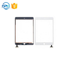 China supplier for touch screen for ipad mini retina, for iPad Mini Digitizer with ic