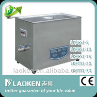 Ultrasound Machine/Digital Heated Ultrasonic Cleaner/30l Ultrasonic Cleaning Machine