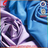 Spandex polyester stretch fabric