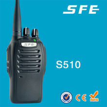 S510 professional cell phone two way radio