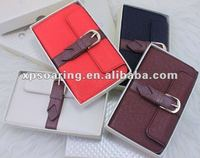 belt clip leather case pouch for Samsung galaxy Note i9220