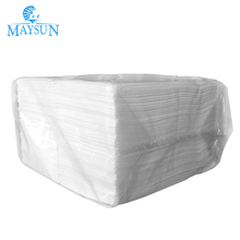 Factory Price China Printing 2-Ply Bathroom Bamboo Paper Napkin