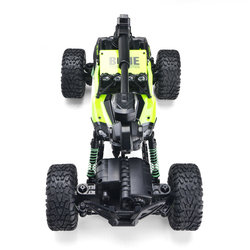 Green Color waterproof Wifi Remote Control RC Car With Camera