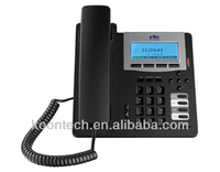 2 line ip phone PL340