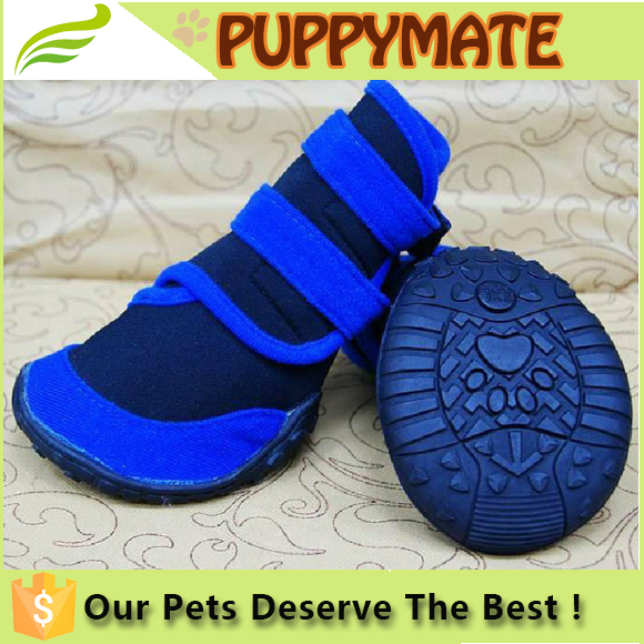 Waterproof Shoe for Dogs/ Wholesale Dog Booties