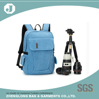 New style canvas camera bag wholesale camera bag dslr