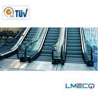 Competitive Price Escalator