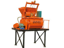 High Performance customer request 300 litre price concrete mixer