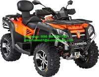 CFMOTO 800CC ROAD LEGAL ATV quad buggy