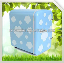4L Cosmetic fridge, mini refrigerator with EK cert