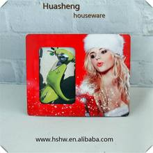 Cheap Best-Selling sublimation mdf desktop frame pictures