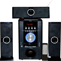 airwave best 3.1ch best speaker brands home theater sound system speaker discount