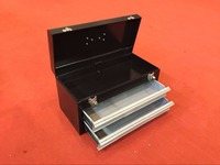 Newest 304 steel mechanical toolbox