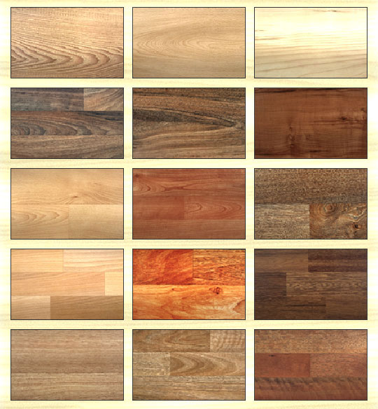 Cheap High Quality Turkish Laminated Flooring