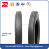 Motorcycle tyre inner tube price which made in china size 2.75-18 325-8