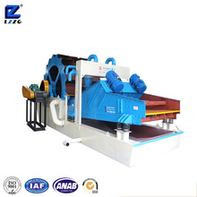 China government approved LZZG used mining sand washing and recycling system