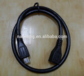 Micro USB Male To Micro USB Female M/F Extension Extender Charging Cable