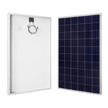 High Efficiency Poly 310W Solar Energy Products with Manufacturers Price Solar Panels