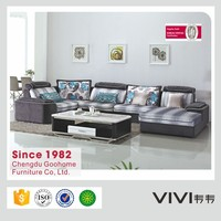 2016 new design Modern fabric sofa set for drawing Room