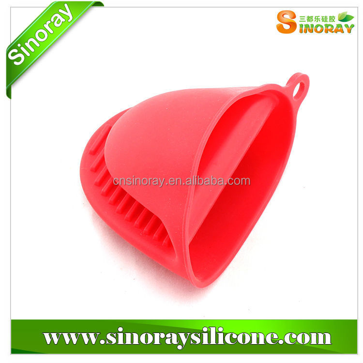 Wholesale China Trade silicone pot handle holder
