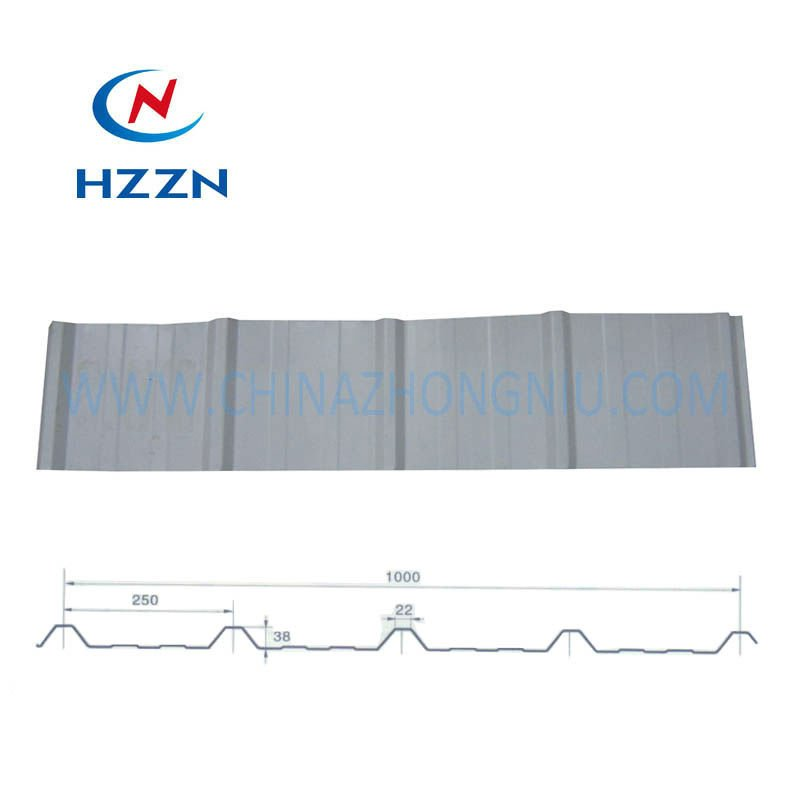 SGCC Z100 cheap price building materials metal corrugated galvanized roofing sheet