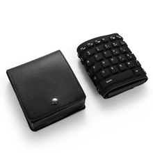 Dropshipping 87 Keys Mini Wireless Computer Bluetooth Keyboard for laptop latest computer