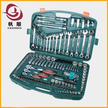 150 PC Super Lock Germany Design Hand Tool Set Socket Set Socket Wrench set