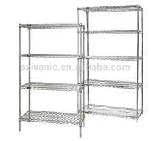 NSF Approved Chrome Rack <strong>Shelves</strong> Shelving Metal Wire <strong>shelf</strong>