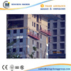 Facade Construction roof cleaning equipment