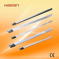 Stainless Steel Cable tie(metal cable tie)