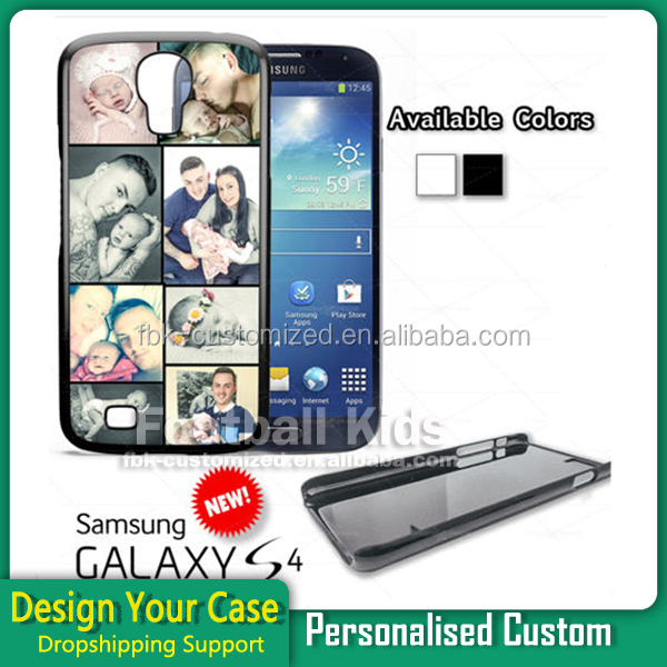 2016 Wholesale Case New Arrival Best Seller High Quality 2d Sublimation custom Phone Case For Samsung Galaxy S3 S4 S5 cover