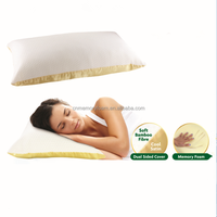 bamboo pillow shredded memory foam,bamboo pillow filling
