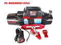 New Style 4X4WD 12V/24V USED ATV UTV JEEP ELECTRIC WINCH 9500LB