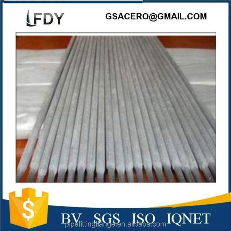 AWS A5.15 ENi-Cl Cast iron welding electrode cast iron welding rod 2.0mm 2.5mm 3.2mm