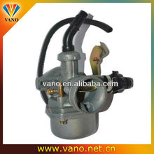 High quality used motorcycle carburet CG125 Motorcycle Carburetor for sale