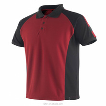 no label polo shirt free sample high quality cotton pique polo shirt