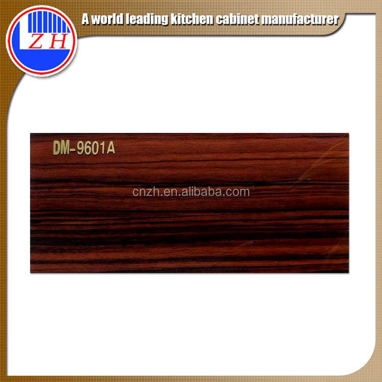 High glossy 1mm interior decoration acrylic sheet for furniture