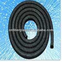 Black Graphite PTFE Packing, Gasket Sealing