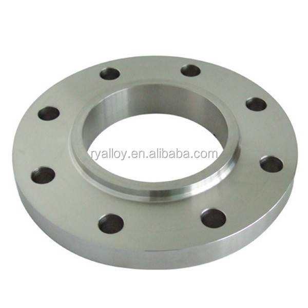 2205 A182 F53 SLIP ONC HIGH QUALITY STAINESS STEEL flange