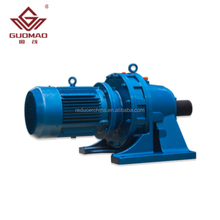 GUOMAO factory outlet gear cement mixers speed reducer