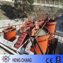 Jiangxi Hengchang Battery Recycling Metal Thickener Processing