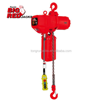 0.5 Ton Electric Chain Hoist TRC9E0051B