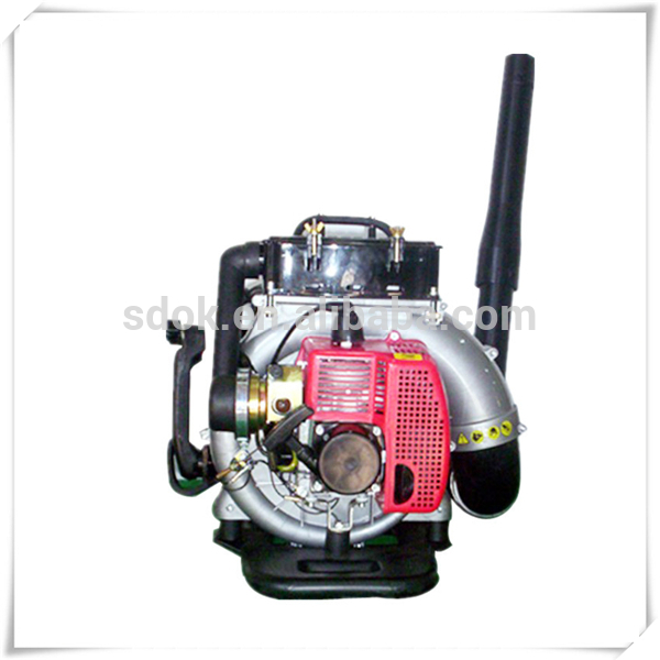 2015 Best price high pressure air blower,portable snow blower, hand push snow blower