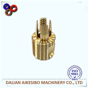 Golden CNC Precision Machining cnc plasma cutting machine