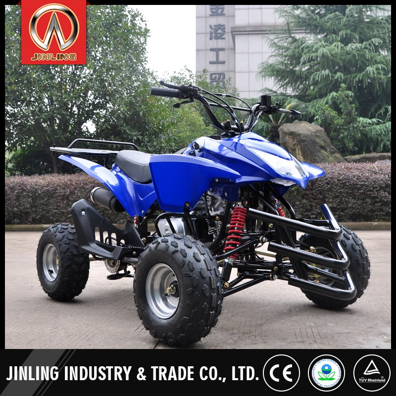 Hot selling 125cc atv manual with low price