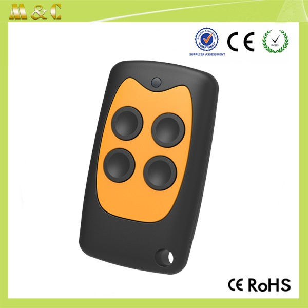 garage door spares radio remote control transmitter receiver for CAME