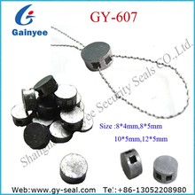 Pure lead seal GY-607 seals lead for meters