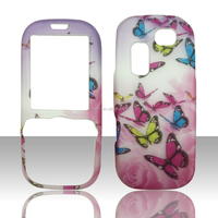 Mobile Phone Faceplate Cover Case Accessory For Samsung Gravity 2 T469 T404G