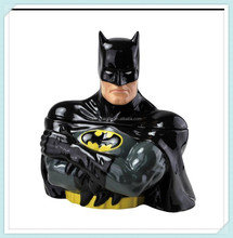 Ceramic batman unique cookie jars