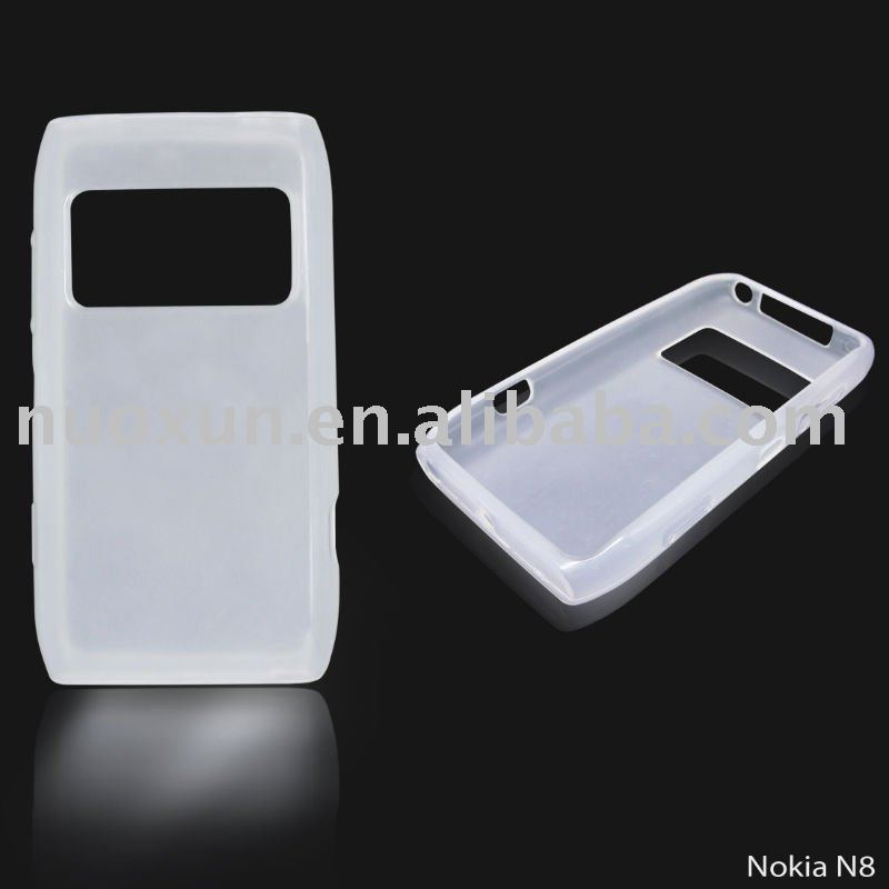 Mobile phone case for Nokia N8